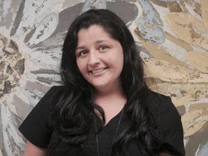 Michelle Sanson
